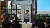 Southeast Asian startups visit Vietnam