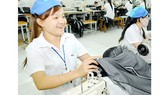 Vietnam's textile, garment export expected to hit $35 billion