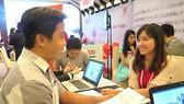 Insufficient human resources for blockchain technology in Vietnam