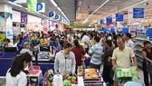 Retail, service sales hit $91.1 million nationwide
