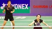Vietnam Open Badminton Champs kicks off in Ho Chi Minh City