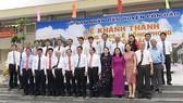 Gov't inaugurates new school in Con Dao island
