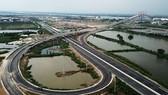 PM inaugurates newly-built expressway