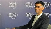 Sushant Palakurthi Rao – head of Global Partnerships at Agility (Photo: VNA)