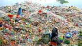 According to Japan's estimate, Vietnam ranks fourth worldwide in the amount of plastic waste dumped into the sea, with about 730,000 tonnes each year. (Source: VNA)