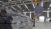 Southeast Asia consumes most of Vietnamese steel