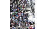 Traffic congestion causes loss of around $1 billion