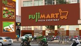 The first FujiMart using modern Japanese-style will open in Hanoi this month (Photo courtesy of BRG)