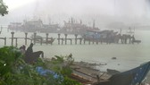 New tropical- low depression appears in eastern offshore Philippines