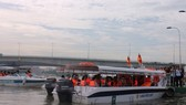 Ho Chi Minh City opens new seven waterway tours to attract more and more visitors