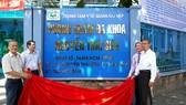 Phòng khám Đa khoa Nguyễn Thái Sơn tại địa chỉ 131 Nguyễn Thái Sơn, quận Gò Vấp chính thức đi vào hoạt động