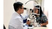 Biến chứng mắt do đái tháo đường: Chớ coi thường