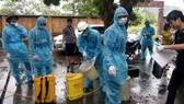 Chủ động phòng bệnh dịch sau mưa bão