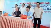 Ngành giáo dục TPHCM và Quảng Ngãi ký kết hợp tác
