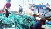 Bất an vì mất trộm ngư lưới cụ