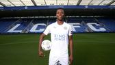Iheanacho gia nhập Leicester