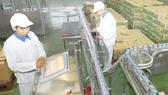 Tạo thương hiệu cho doanh nghiệp chế biến thực phẩm