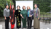 Kế tục và vun đắp tình hữu nghị truyền thống Argentina - Việt Nam