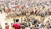Lễ hội truyền thống và văn minh