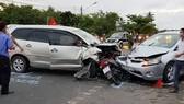 Phạt nghiêm để giảm tai nạn giao thông