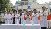 Phòng chống lây nhiễm chéo trong bệnh viện: Bắt đầu từ vệ sinh tay