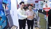 Fitch xếp hạng Tín nhiệm Home Credit Việt Nam lần đầu ở mức 'B+'