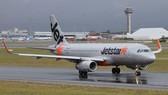 Bay đi Đà Lạt máy bay Jetstar Pacific phải hạ cánh chờ ở Cam Ranh