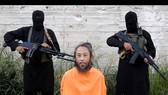 Xuất hiện video nhà báo Nhật Bản bị bắt cóc tại Syria kêu cứu