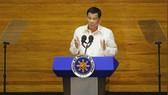 Tổng thống Philippines sa thải 20 sĩ quan quân đội cấp cao với cáo buộc tham nhũng