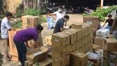 1.415 tên thương phẩm bị loại khỏi danh mục thuốc bảo vệ thực vật