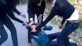 Phòng tránh bạo lực học đường