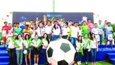 Xác định được 6 đội bóng mạnh nhất tranh Cup Futsal White Dove League 2018 toàn quốc  
