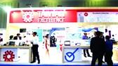 Ngành nước Đài Loan giới thiệu công nghệ tân tiến ở Vietwater 2018