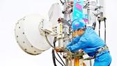 Chưa thỏa mãn với chất lượng mạng 4G