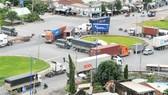 Dự án nút giao thông Mỹ Thủy được xây dựng nhằm đáp ứng nhu cầu giao thông