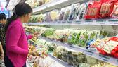 Người tiêu dùng hiện đại có xu hướng chọn thực phẩm chế biến sẵn