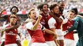 Arsenal - Chelsea 1-1 (luân lưu 4-1): Thất vọng nhà vô địch