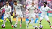 Real Madrid: Zidane và bộ tứ huyền ảo