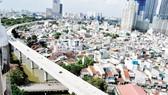 Dự án Metron Bến Thành - Suối Tiên sắp hoàn thiện