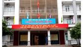 Bệnh viện Sản Nhi Yên Bái - nơi xảy ra vụ hành hung 2 bác sĩ sau khi phẫu thuật thành công cho một sản phụ