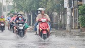 """Điều chỉnh quy hoạch chung xây dựng TPHCM  - Bài 2: Bị """"nốc ao"""" trước biến đổi khí hậu"""