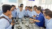 Doanh nghiệp EU tăng cường đầu tư vào Việt Nam