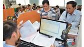 Hà Nội: Gần 50% số người nộp thuế đã quyết toán thuế năm 2017