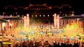 Festival Huế 2018 đã nhận được 21,4 tỷ đồng tài trợ