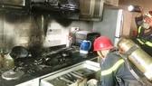 Hiểm họa cháy nổ và tai nạn lao động vẫn chực chờ