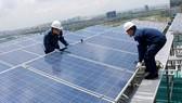 Khuyến khích sử dụng điện mặt trời