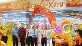 Đại siêu thị Co.opXtra Vạn Hạnh đi vào hoạt động từ đầu năm 2018
