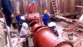 Đột phá công nghệ của ngành cấp nước TPHCM