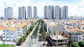 Nhu cầu đầu tư lĩnh vực xây dựng hạ tầng Việt Nam tăng mạnh