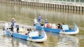 Phát triển sản phẩm du lịch đường sông